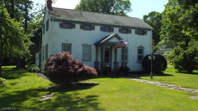29 Schooleys Mt Rd, Washington Twp., NJ 07853 (MLS #3567535) :: Mary K. Sheeran Team