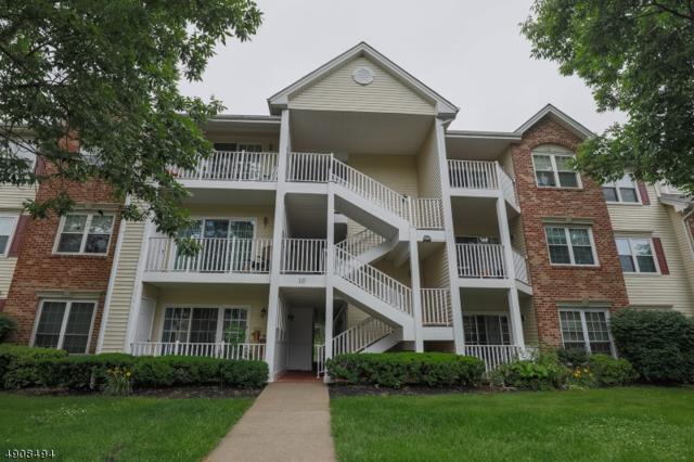 1015 Breckenridge Dr #1015, Branchburg Twp., NJ 08876 (MLS #3567563) :: SR Real Estate Group