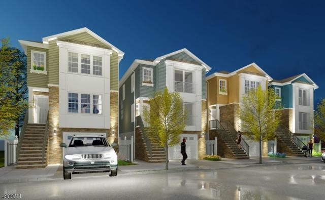 64 5TH ST, Newark City, NJ 07107 (MLS #3567576) :: Coldwell Banker Residential Brokerage