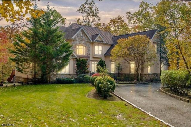 61 Stony Brook Road, Montville Twp., NJ 07045 (MLS #3567579) :: SR Real Estate Group