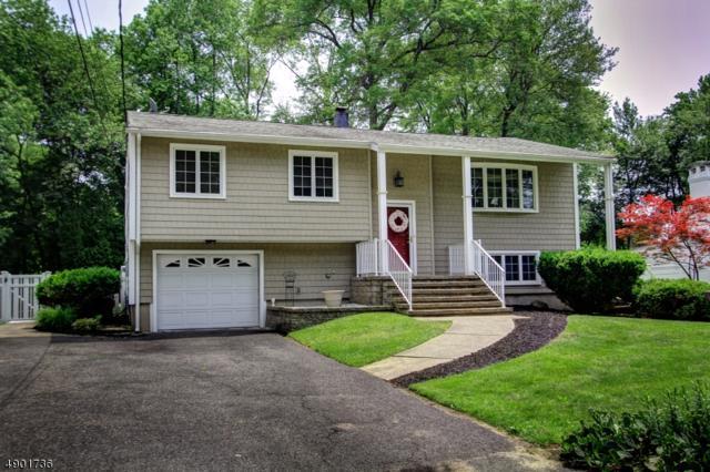 36 Fox Hill Rd, Fairfield Twp., NJ 07004 (MLS #3567601) :: William Raveis Baer & McIntosh