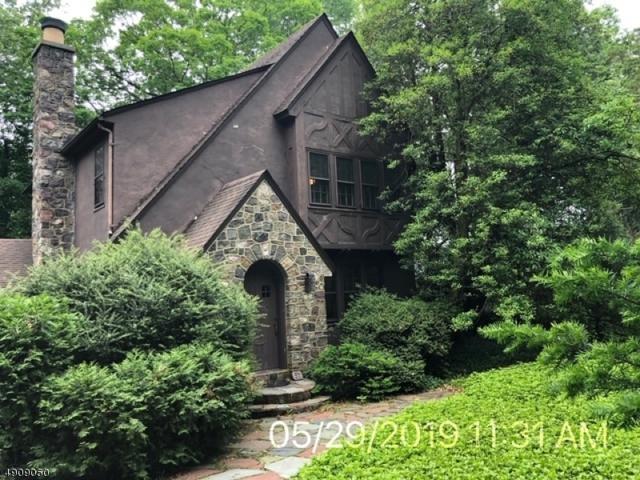 57 Crane Rd, Mountain Lakes Boro, NJ 07046 (MLS #3567617) :: SR Real Estate Group