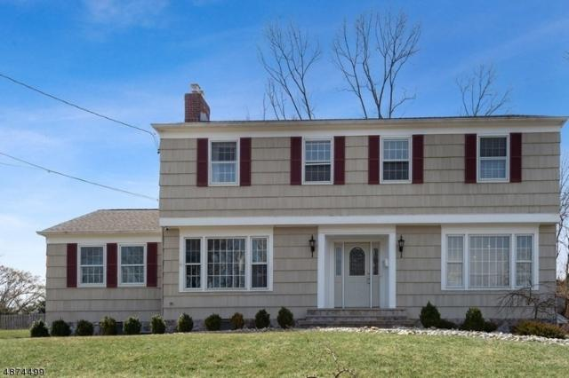 16 Marlin Ct, Westfield Town, NJ 07090 (MLS #3567651) :: SR Real Estate Group
