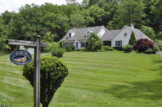 122 Greendell Rd, Frelinghuysen Twp., NJ 07860 (#3567719) :: Daunno Realty Services, LLC