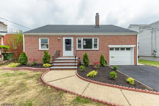 24 Elmwood Ter, Linden City, NJ 07036 (MLS #3567735) :: The Dekanski Home Selling Team