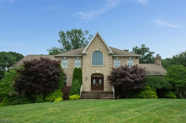 141 Chopin Dr, Wayne Twp., NJ 07470 (MLS #3567741) :: Coldwell Banker Residential Brokerage