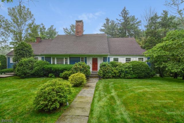 10 Glenmere Dr, Chatham Twp., NJ 07928 (MLS #3567756) :: Coldwell Banker Residential Brokerage