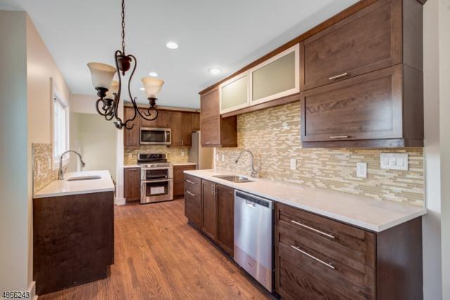 30 Woodland Ave, West Orange Twp., NJ 07052 (MLS #3567791) :: Coldwell Banker Residential Brokerage