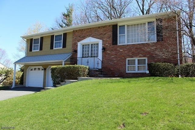 24 Kings Rd, Rockaway Twp., NJ 07866 (MLS #3567797) :: Coldwell Banker Residential Brokerage