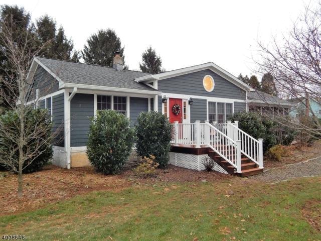 56 E Asbury-Anderson Rd, Washington Twp., NJ 07882 (MLS #3567897) :: Mary K. Sheeran Team