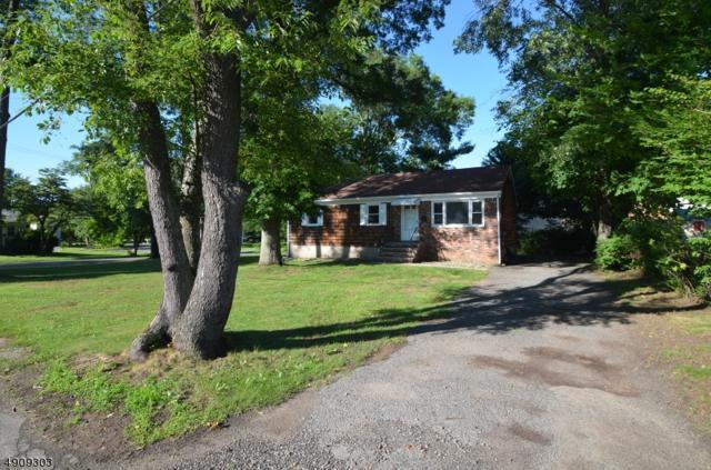 2 Cottage Pl, East Hanover Twp., NJ 07936 (MLS #3567903) :: SR Real Estate Group