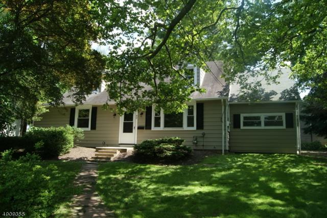 40 Victory Ave, Pohatcong Twp., NJ 08865 (MLS #3567932) :: SR Real Estate Group