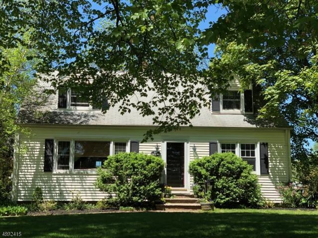 10 Park Ave, Mendham Boro, NJ 07945 (MLS #3568024) :: SR Real Estate Group