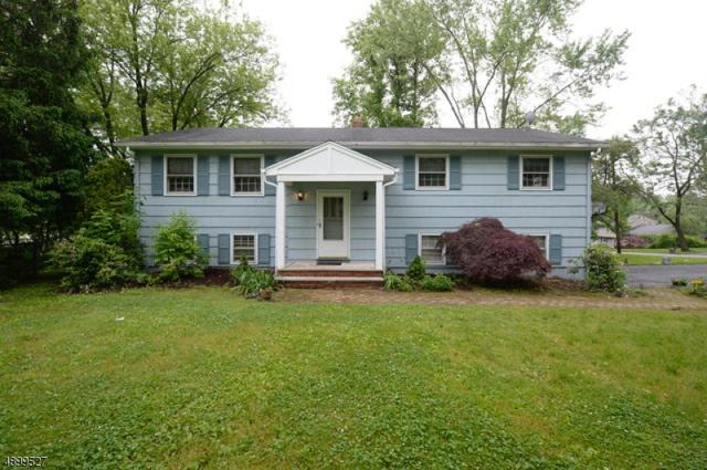 9 Lord Stirling Dr, Parsippany-Troy Hills Twp., NJ 07054 (MLS #3568029) :: SR Real Estate Group