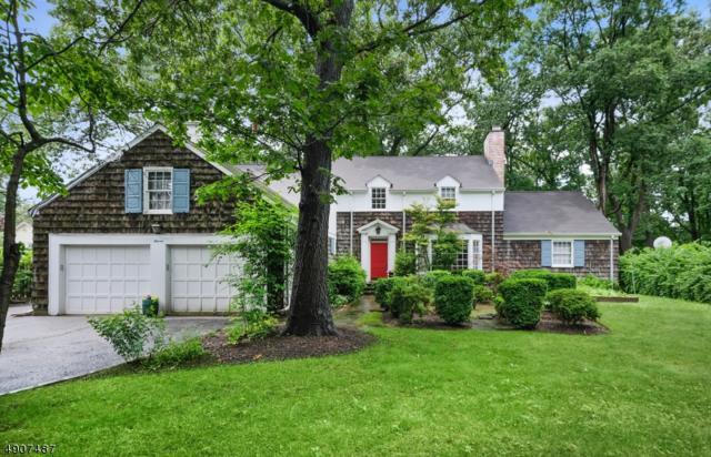 11 Oak Ridge Rd, Caldwell Boro Twp., NJ 07006 (MLS #3568031) :: Weichert Realtors