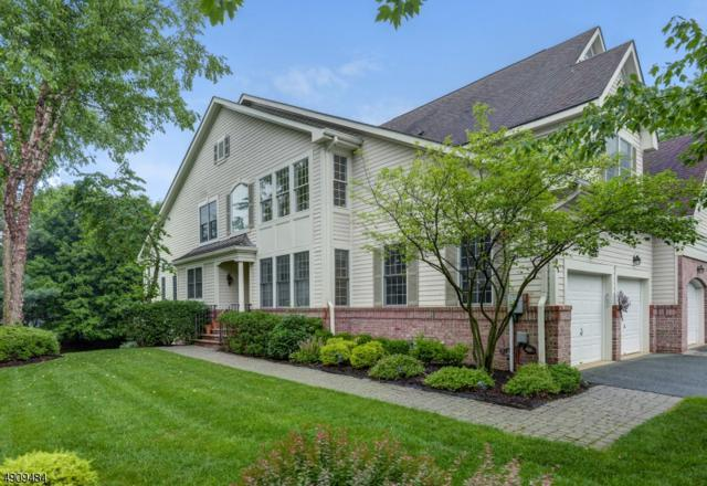 31 Schindler Way, Fairfield Twp., NJ 07004 (MLS #3568047) :: William Raveis Baer & McIntosh