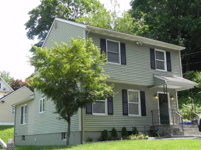 55 Molly Stark Dr, Morris Twp., NJ 07960 (MLS #3568050) :: SR Real Estate Group