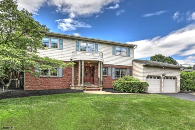 7 Franklin Rd, Mendham Boro, NJ 07945 (MLS #3568058) :: SR Real Estate Group