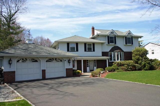 3 Martin Pl, Fairfield Twp., NJ 07004 (MLS #3568060) :: William Raveis Baer & McIntosh