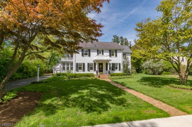 47 Rankin Ave, Bernards Twp., NJ 07920 (MLS #3568072) :: Coldwell Banker Residential Brokerage