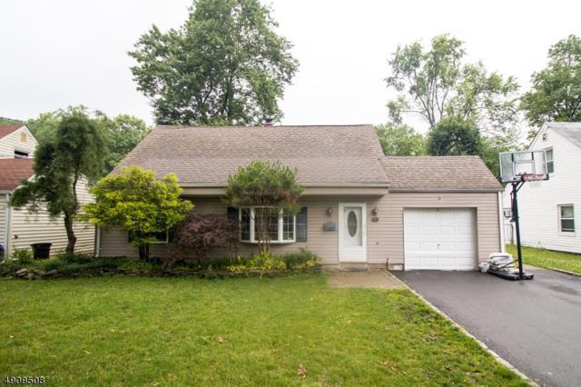 80 Nestro Rd, West Orange Twp., NJ 07052 (MLS #3568081) :: Coldwell Banker Residential Brokerage
