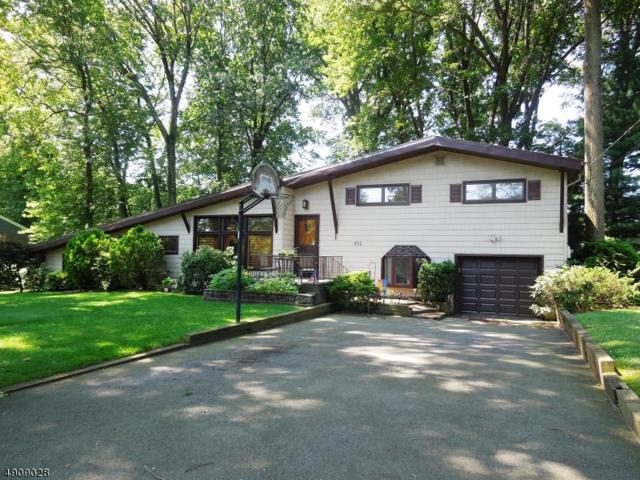 301 Cherry Hill Rd, Mountainside Boro, NJ 07092 (MLS #3568086) :: SR Real Estate Group