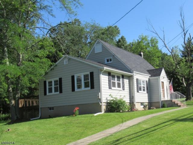 501 Steele Gap Rd, Bridgewater Twp., NJ 08807 (MLS #3568101) :: SR Real Estate Group