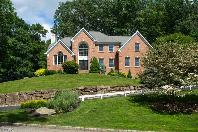4 Rosewood Ln, Denville Twp., NJ 07834 (MLS #3568178) :: The Dekanski Home Selling Team