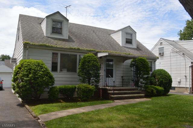 130 N 22Nd St, Kenilworth Boro, NJ 07033 (#3568189) :: The Force Group, Keller Williams Realty East Monmouth