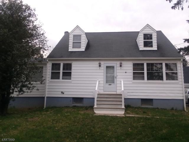 151 Parsippany Rd, Hanover Twp., NJ 07981 (MLS #3568195) :: SR Real Estate Group