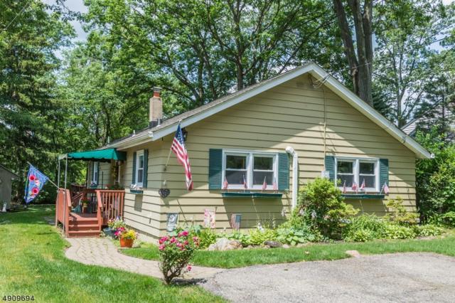 105 East Shore Road, Denville Twp., NJ 07834 (MLS #3568220) :: The Dekanski Home Selling Team