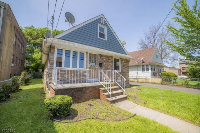 1029 Chandler Ave, Linden City, NJ 07036 (MLS #3568224) :: The Dekanski Home Selling Team