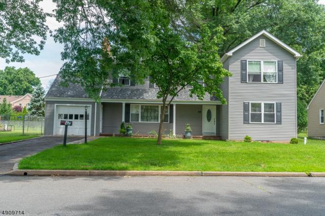 34 Morningside Rd, Woodbridge Twp., NJ 07067 (#3568229) :: Daunno Realty Services, LLC