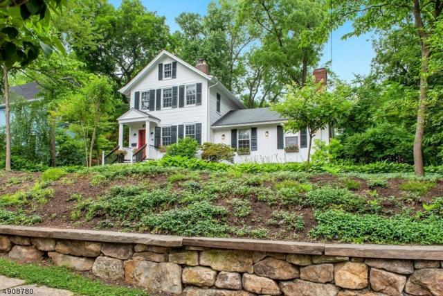17 Highland Pl, Maplewood Twp., NJ 07040 (MLS #3568233) :: Coldwell Banker Residential Brokerage