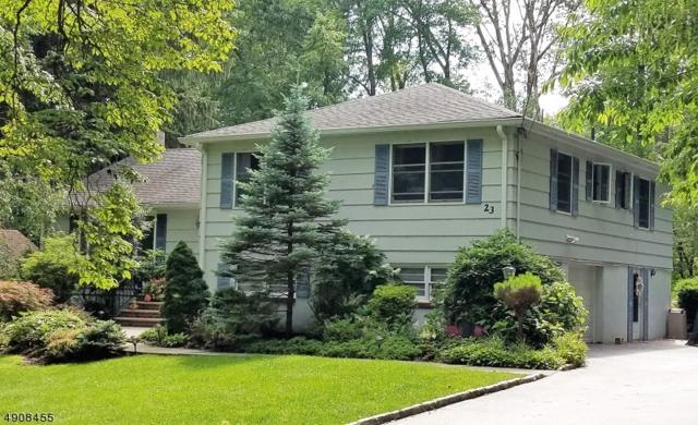 23 Virginia Rd, Montville Twp., NJ 07045 (MLS #3568251) :: SR Real Estate Group