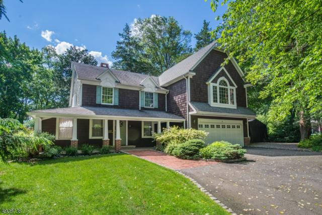 2 Orchard Rd, Pequannock Twp., NJ 07444 (MLS #3568258) :: The Dekanski Home Selling Team