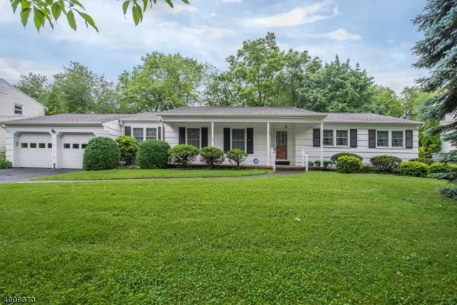 8 Hidden Glen Dr, Parsippany-Troy Hills Twp., NJ 07054 (MLS #3568260) :: SR Real Estate Group