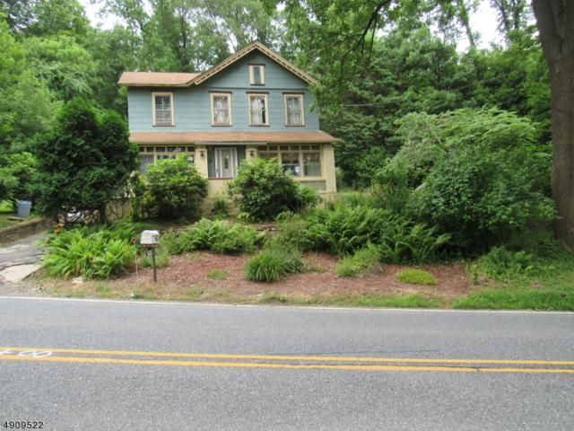 40 Belvidere Ave, Oxford Twp., NJ 07863 (MLS #3568262) :: Mary K. Sheeran Team