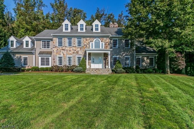 11 Butternut Ln, Bernards Twp., NJ 07920 (MLS #3568288) :: Coldwell Banker Residential Brokerage