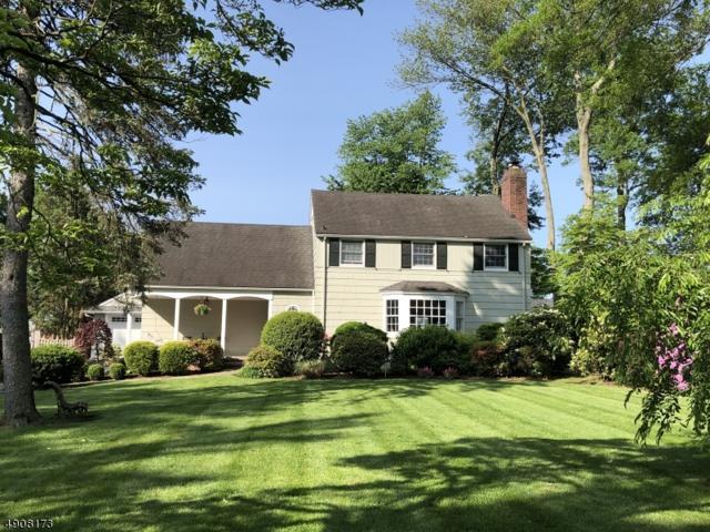 129 Woodland Ave, Westfield Town, NJ 07090 (MLS #3568331) :: Coldwell Banker Residential Brokerage