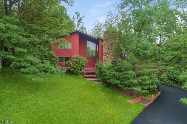 28 Watchung Rd., Millburn Twp., NJ 07078 (MLS #3568379) :: The Lane Team