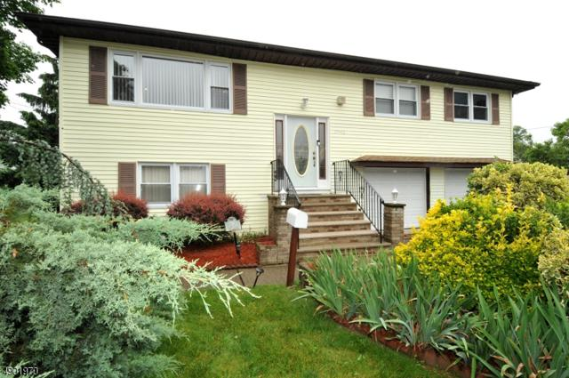 27 Berkshire Rd 1X, Fair Lawn Boro, NJ 07410 (MLS #3568407) :: The Sue Adler Team