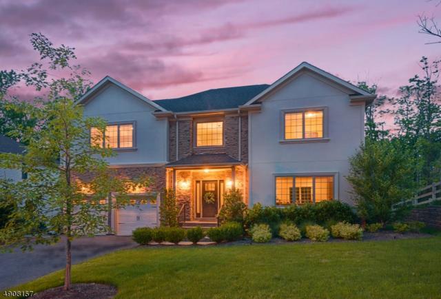 10 Himsl Ct, West Orange Twp., NJ 07052 (MLS #3568410) :: Coldwell Banker Residential Brokerage