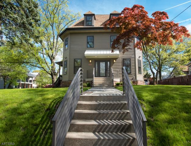 303 Montclair Ave, Newark City, NJ 07104 (MLS #3568455) :: The Dekanski Home Selling Team