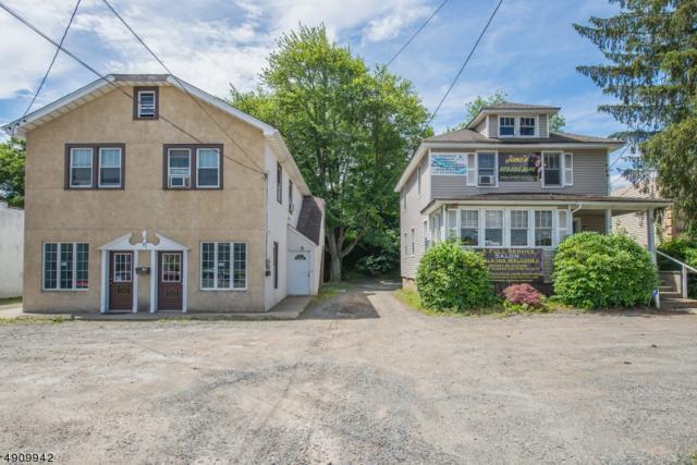 9 Bloomfield Avenue, Denville Twp., NJ 07834 (MLS #3568480) :: Zebaida Group at Keller Williams Realty
