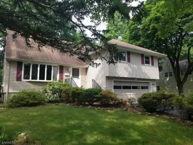 442 Otisco Dr, Westfield Town, NJ 07090 (MLS #3568497) :: Coldwell Banker Residential Brokerage