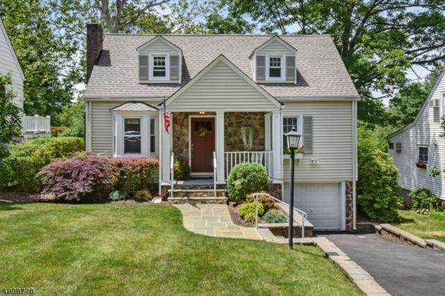 7 Long Hill Ln, Chatham Twp., NJ 07928 (MLS #3568498) :: Coldwell Banker Residential Brokerage