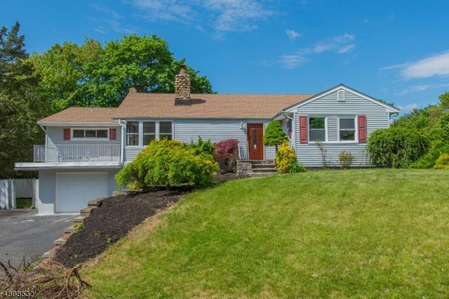 37 Hanover Pl, Wayne Twp., NJ 07470 (MLS #3568505) :: The Dekanski Home Selling Team