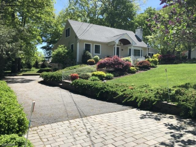 88 Wilson Ave, Wayne Twp., NJ 07470 (MLS #3568511) :: The Dekanski Home Selling Team
