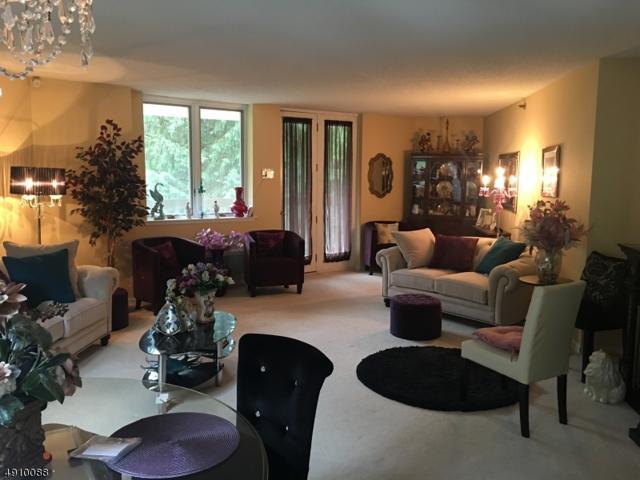 10 Smith Manor Blvd #220, West Orange Twp., NJ 07052 (MLS #3568529) :: Pina Nazario